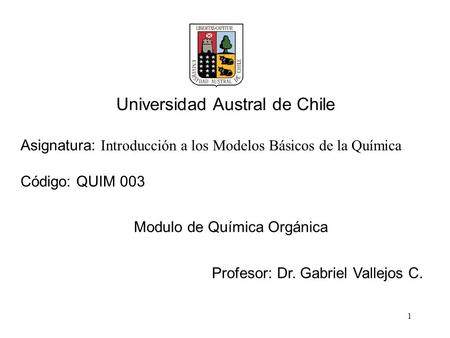 Universidad Austral de Chile