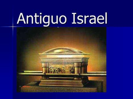 Antiguo Israel.