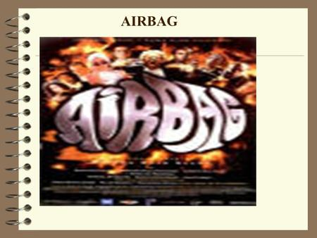 AIRBAG.