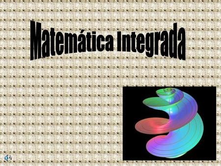 Matemática Integrada.