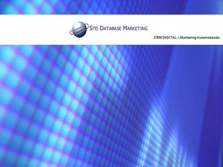CRM DIGITAL – Marketing Automatizado