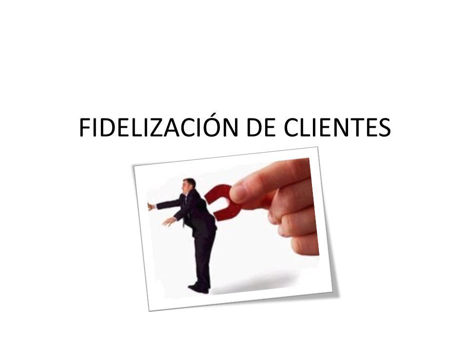 Fidelización De Clientes Ppt Video Online Descargar