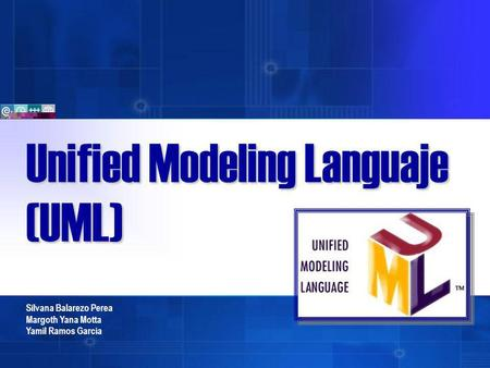 Unified Modeling Languaje (UML)
