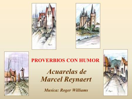 Musica: Roger Williams