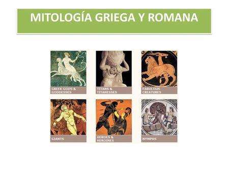 Ppt Mitologia Online Dioses Video De La Griega Descargar qSUVzMpG