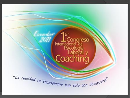 COACH ICF-NY, NLP TRAINER, PSICOLOGO