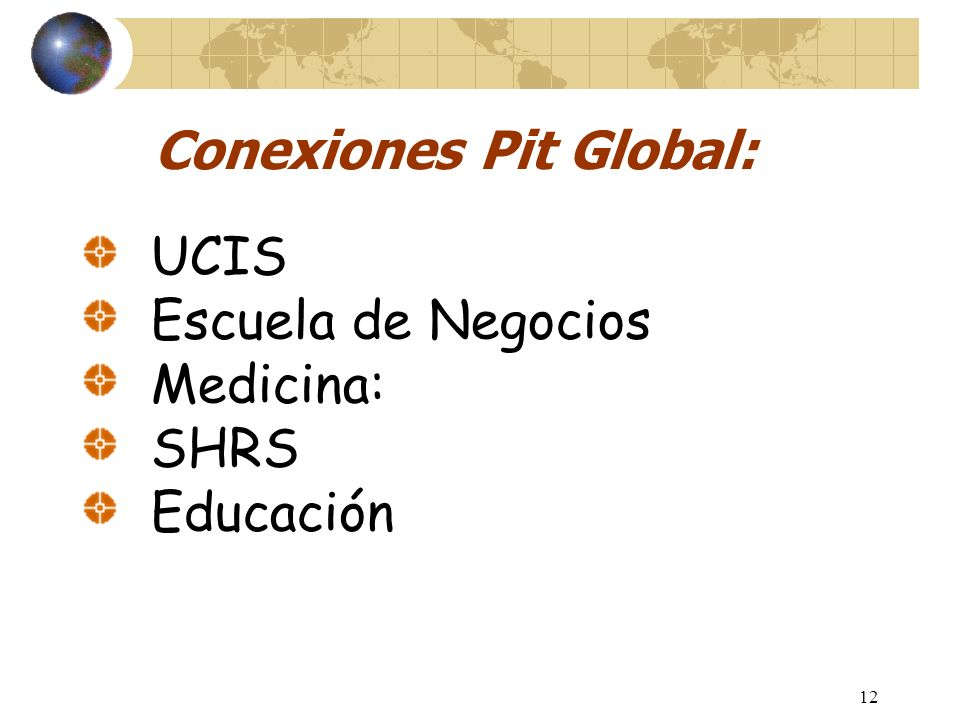 Asociación Universidad de Pittsburgh con el Supercurso