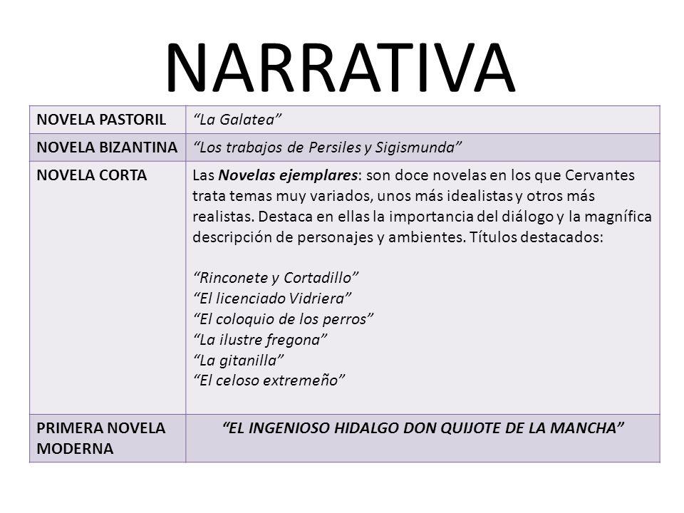 Miguel De Cervantes Ppt Descargar