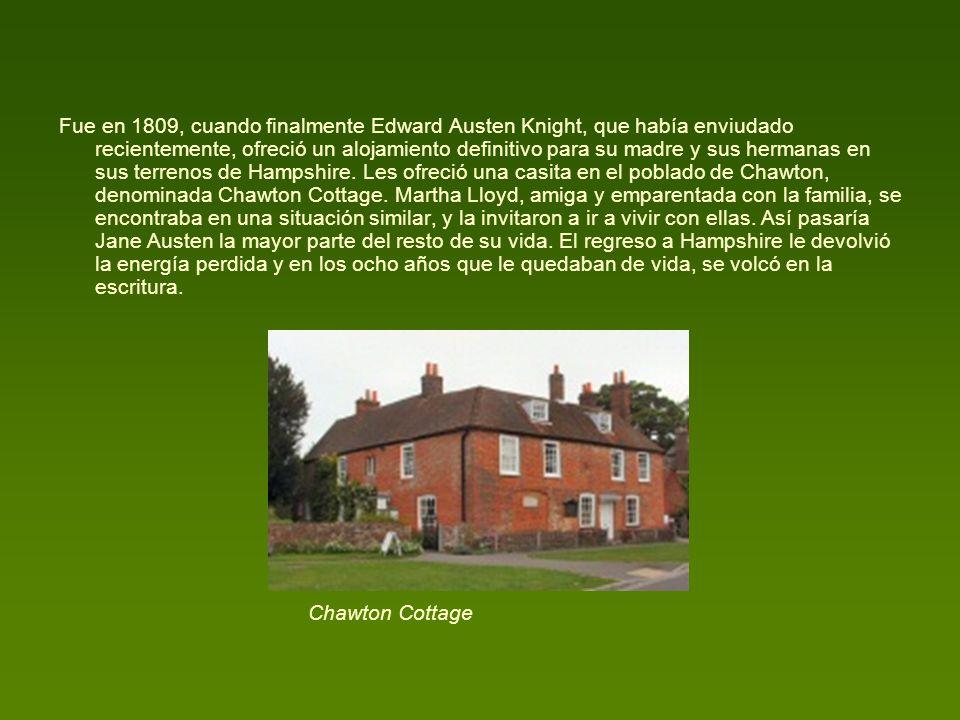 Jane Austen 200 años con Orgullo y prejuicio Exposición ...