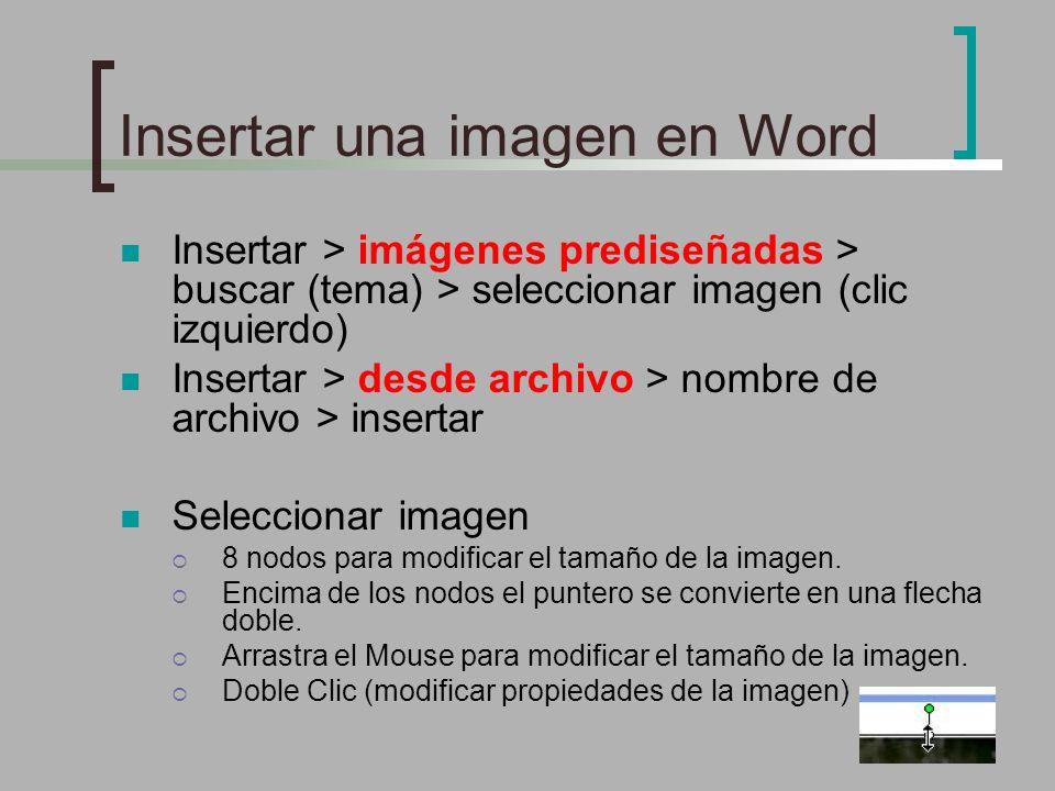 Microsoft Word Procesador de Textos - ppt descargar
