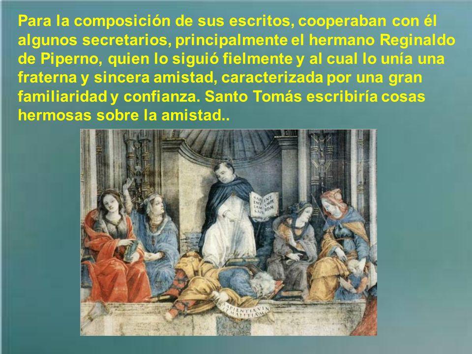 Santo Tomás De Aquino 28 De Enero Ppt Descargar
