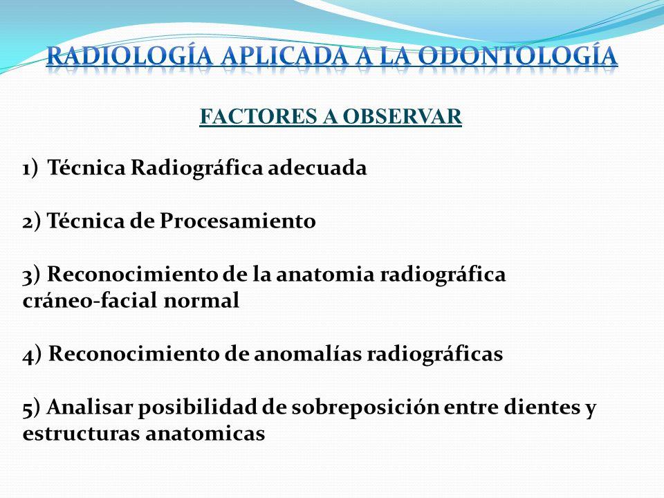aplicada a la Odontología - ppt descargar