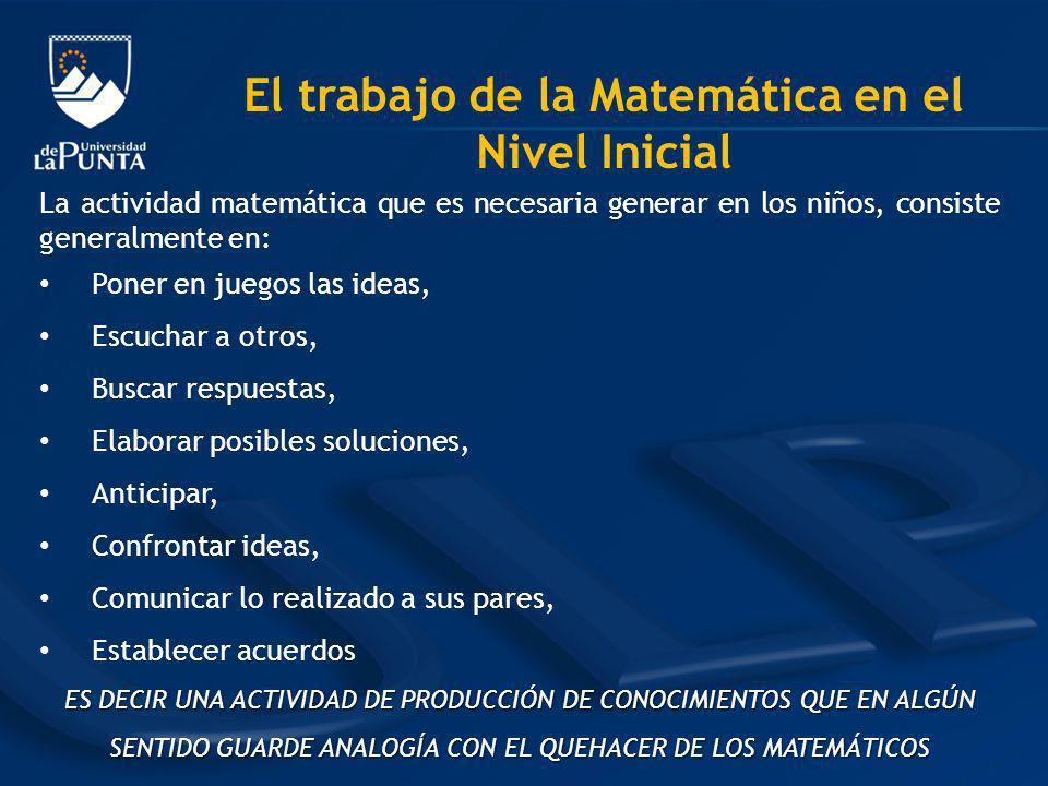 Grupo RED – Matemática Universidad de La Punta - ppt descargar