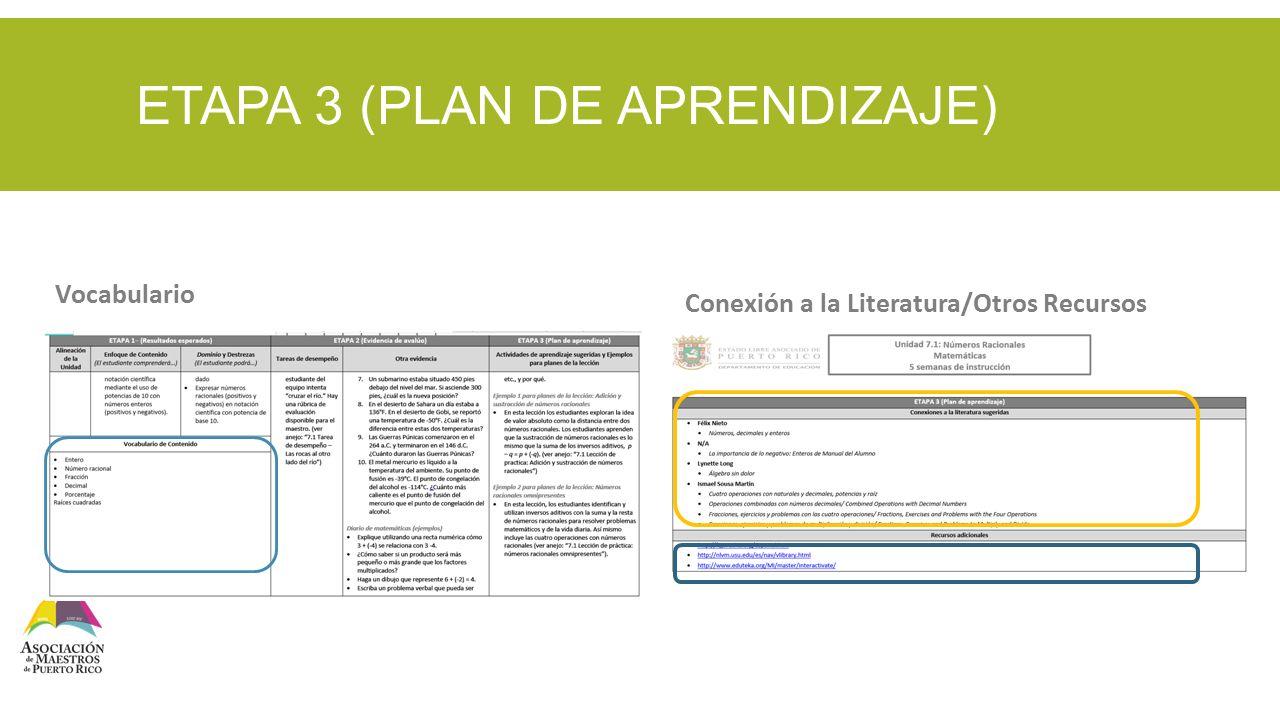 El Plan de la unidad. - ppt video online descargar