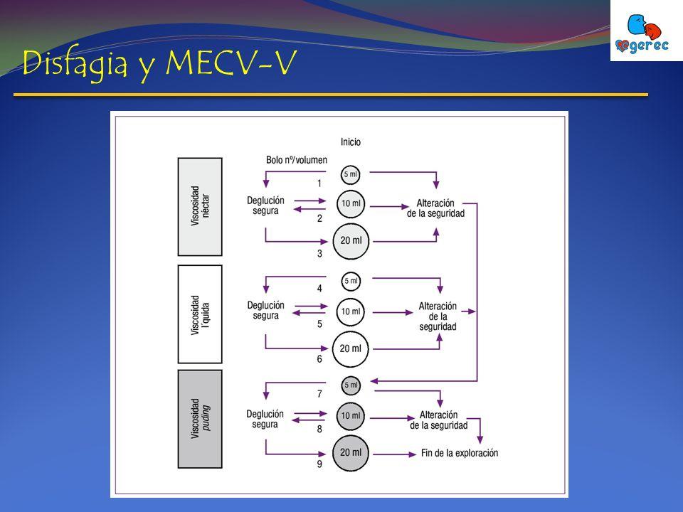 Resultado de imagen de MECV-V