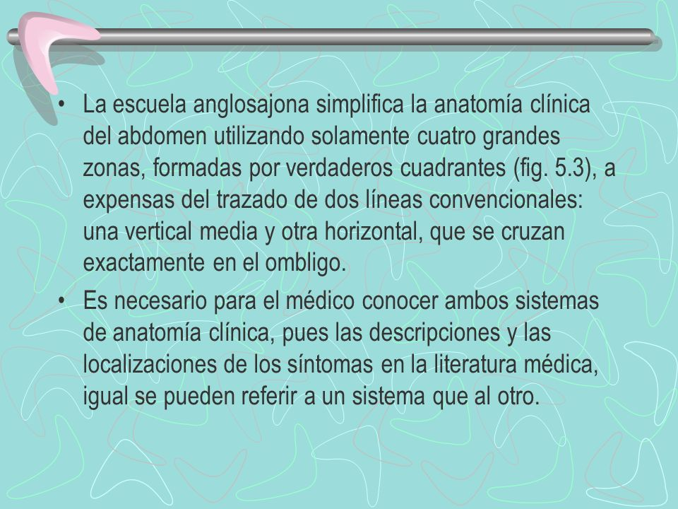 EXAMEN DE ABDOMEN. - ppt video online descargar
