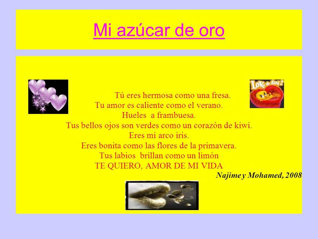 Un Poemario sobre el Amor - ppt video online descargar