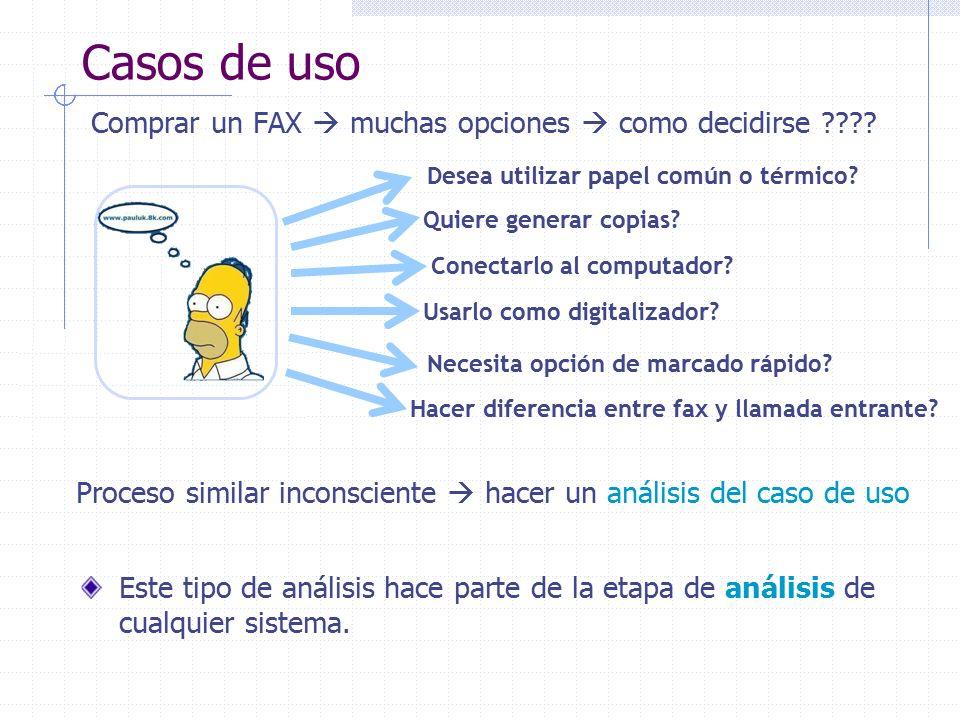 Modelado UML Diagramas de Casos de Uso - ppt video online descargar