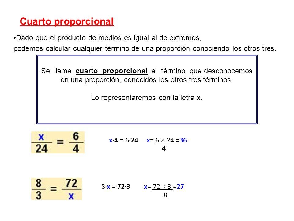Tema 8 - Proporcionalidad - ppt video online descargar