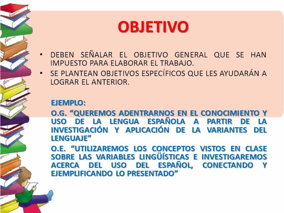 Fantástico Ejemplo De Objetivo De Reanudar Para El Trabajador ...