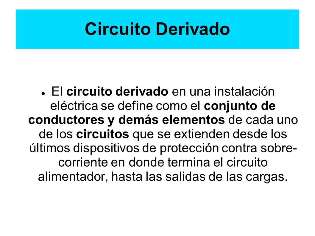 Circuito Que Es : Instalación eléctrica ppt descargar