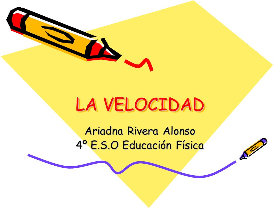 Ariadna Rivera Alonso 4º E.S.O Educación Física - ppt descargar