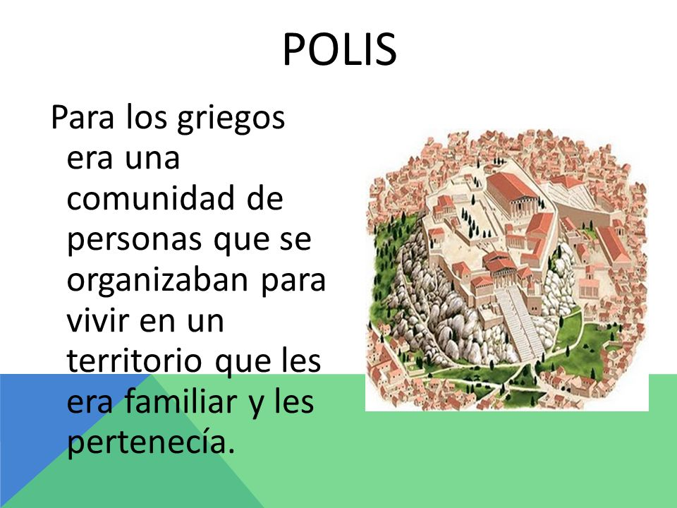 Evolución política de la civilización griega - ppt descargar