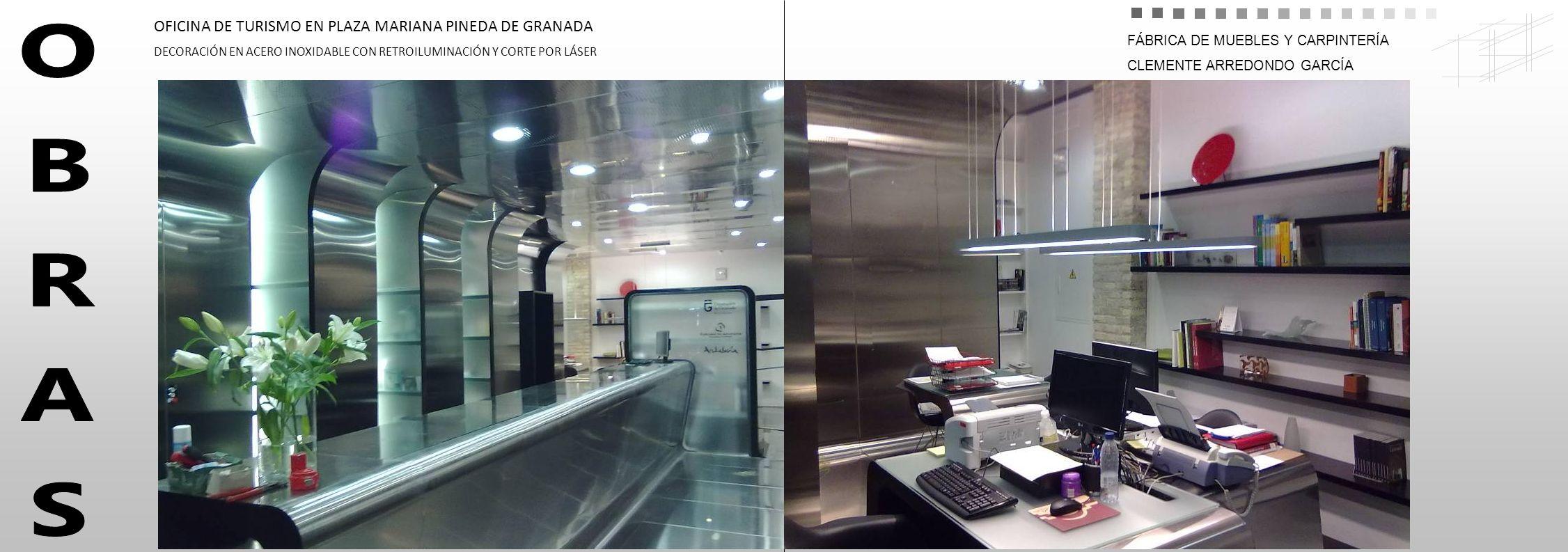 Mobiliario Oficina Granada Free Latest Mobiliario De Oficina  # Muebles De Oficina Dauro