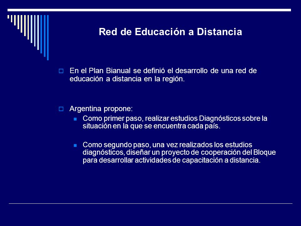 Red de Educación a Distancia