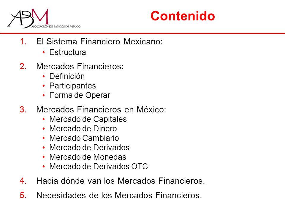 Mercados Financieros Ppt Descargar