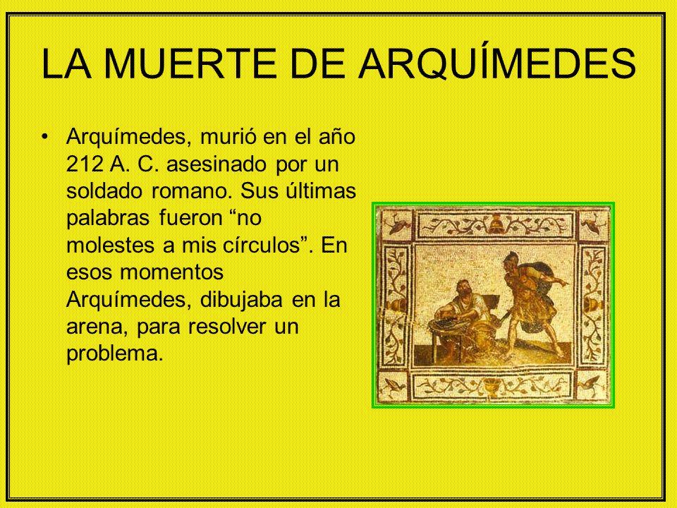 Arquímedes Sicilia 287 A C 212 A C Ppt Video Online Descargar