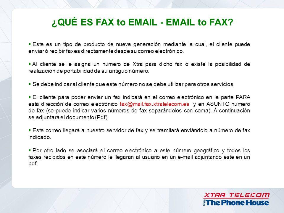 servicios de fax ppt descargar