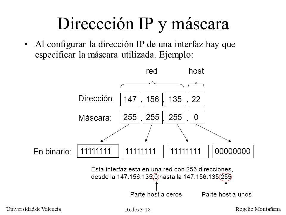 El Nivel de Red en Internet. Aspectos básicos - ppt descargar