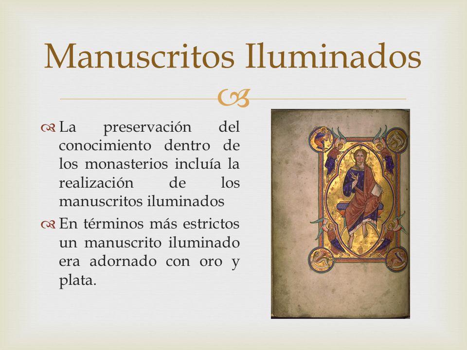 El Manuscrito Medieval - ppt video online descargar
