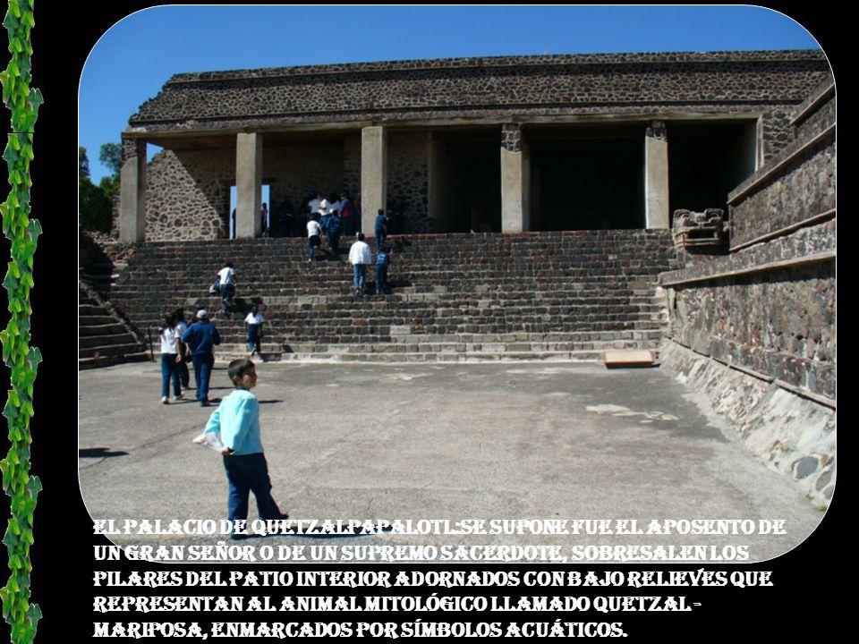 Teotihuacan, el lugar donde los hombres se vuelven dioses - ppt ...