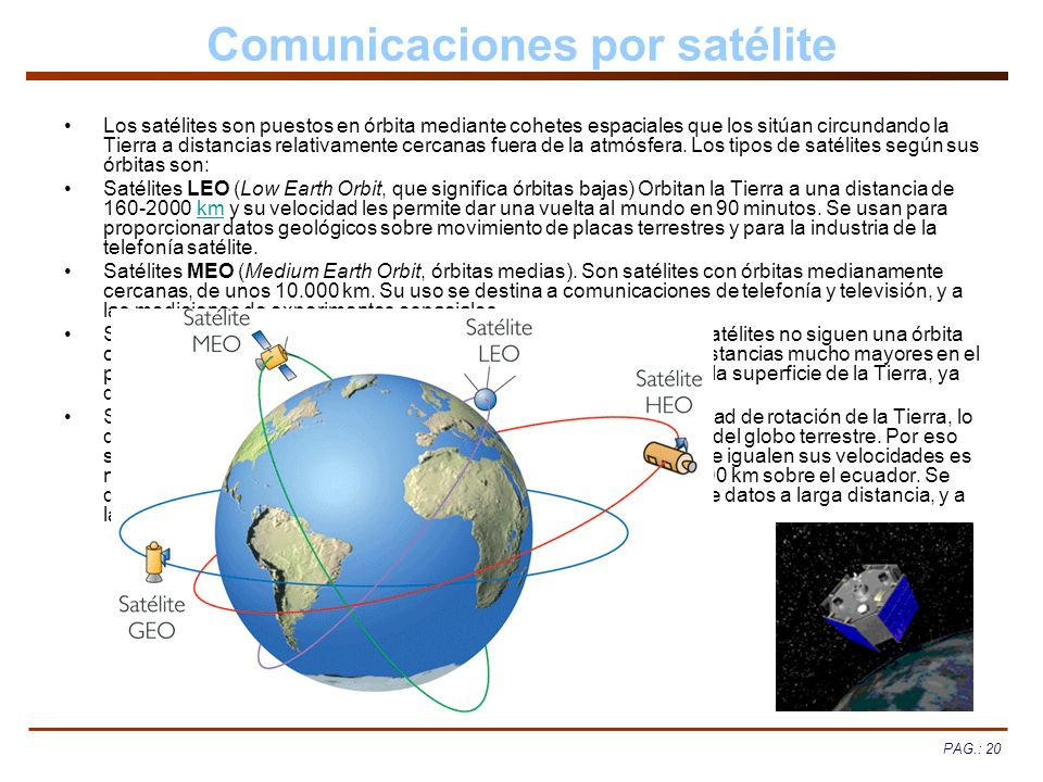 Sistemas de Telefonía móvil - ppt descargar