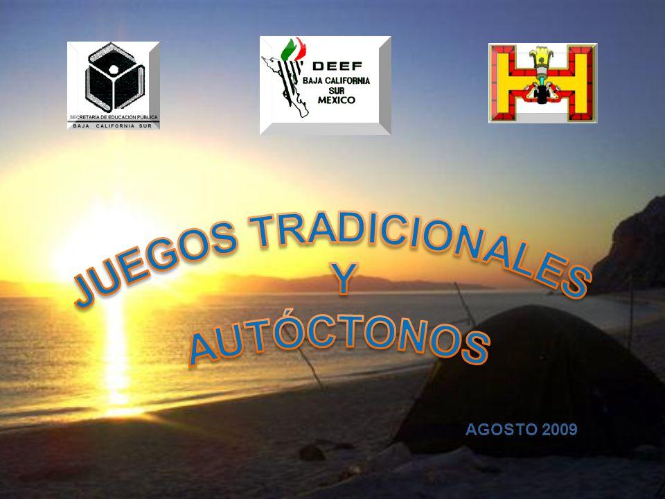 Juegos Tradicionales Y Autoctonos Ppt Descargar