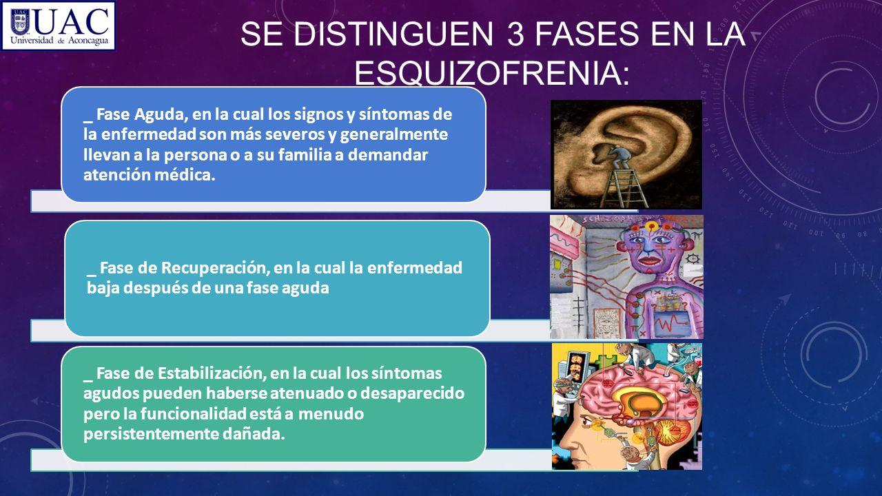 Esquizofrenia. Integrantes: - Maira González S. - Sebastián Ortiz S ...