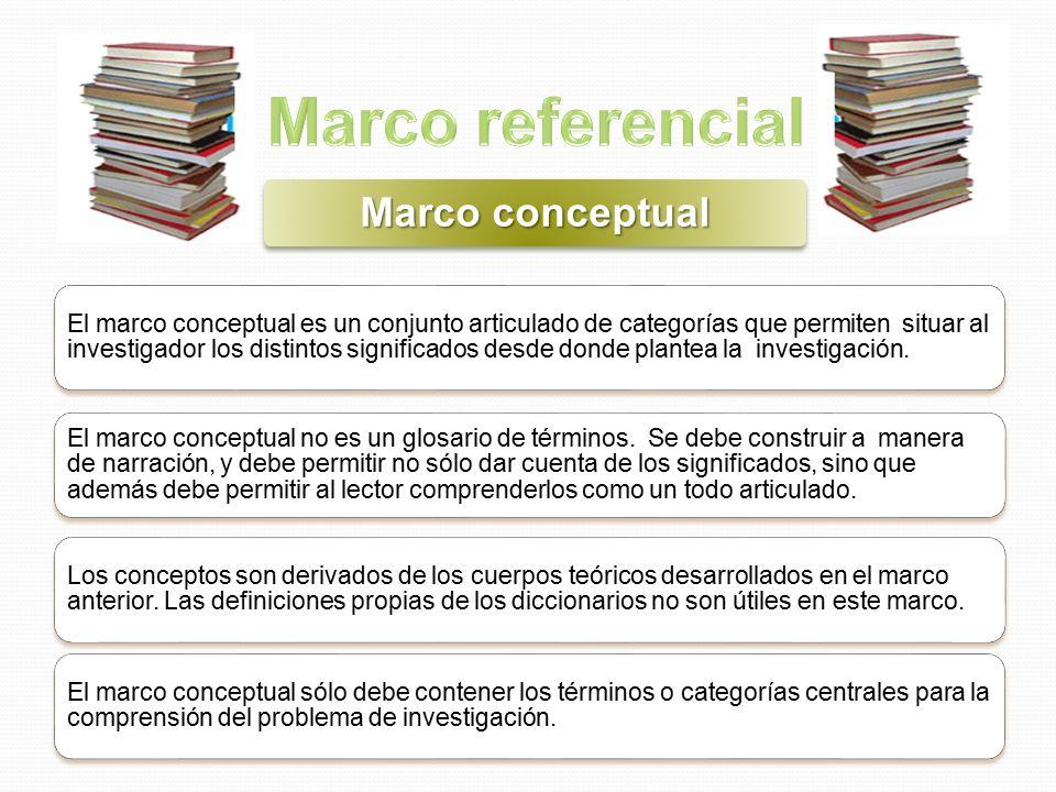 Validez Científica Marco Referencial. - ppt video online descargar