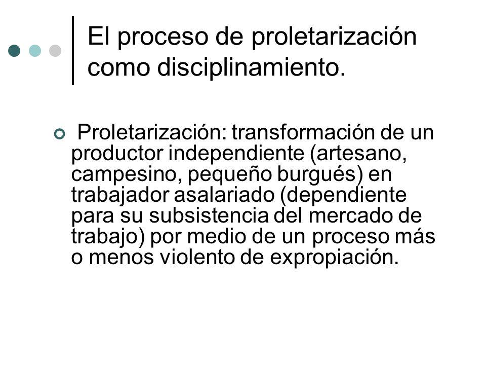 RECLUTAMIENTO MILITAR, DISCIPLINAMIENTO Y PROLETARIZACIÓN EN LA ERA DE  ROSAS. R. Salvatore. - ppt descargar