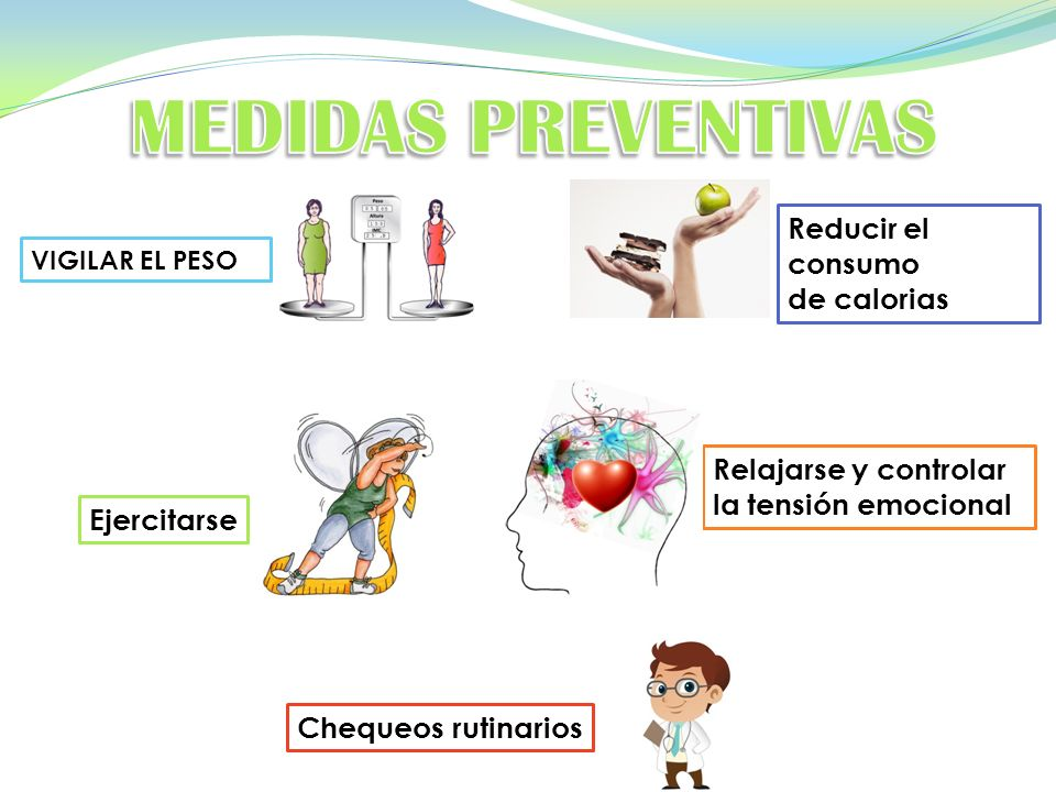 medidas preventivas para la diabetes tipo 2