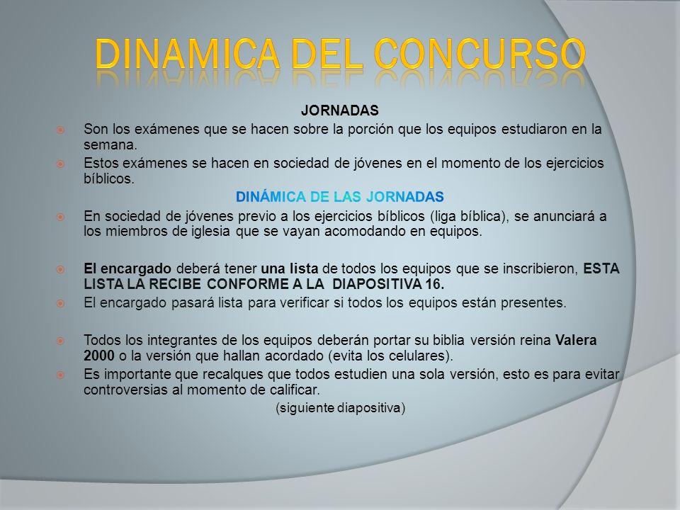 Manual Del Concurso Plan De Estudio Ppt Descargar