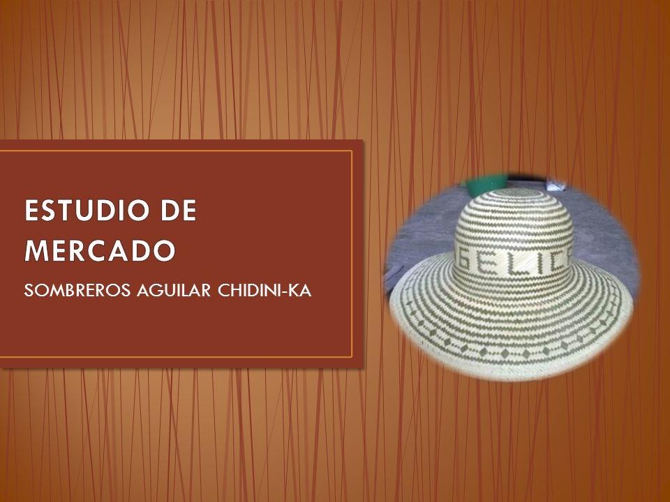 SOMBREROS AGUILAR CHIDINI-KA - ppt descargar 89e05ef8f06