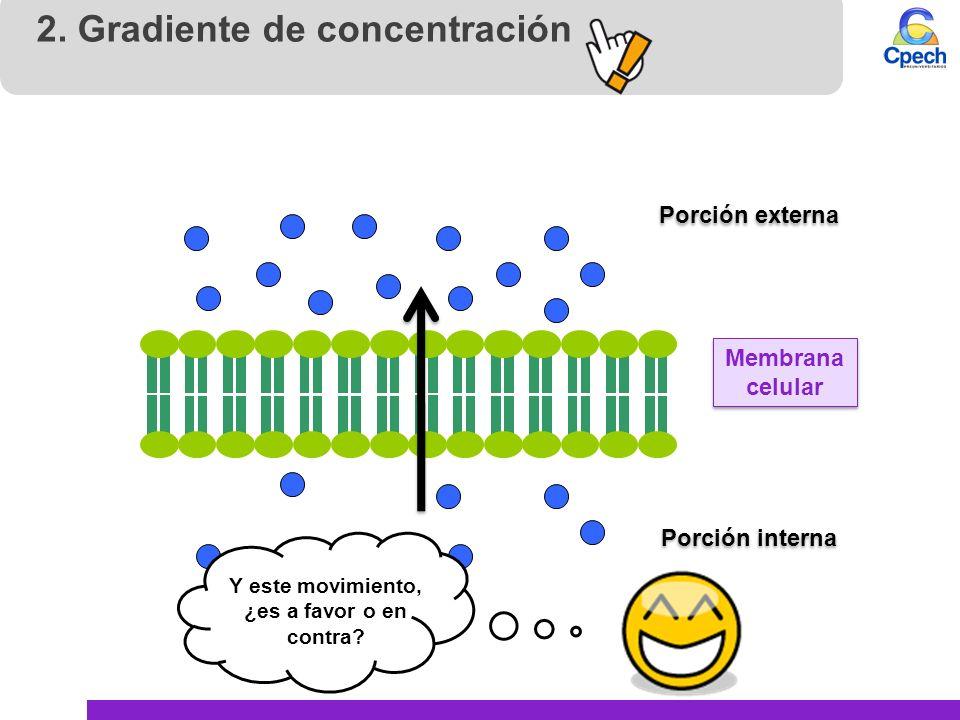 PPTCTC004TC31-A16V1 Clase Membrana celular: modelo de organización ...