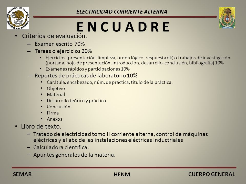 """AL CURSO DE """"MÁQUINAS Y REDES ELÉCTRICAS"""" - ppt descargar"""