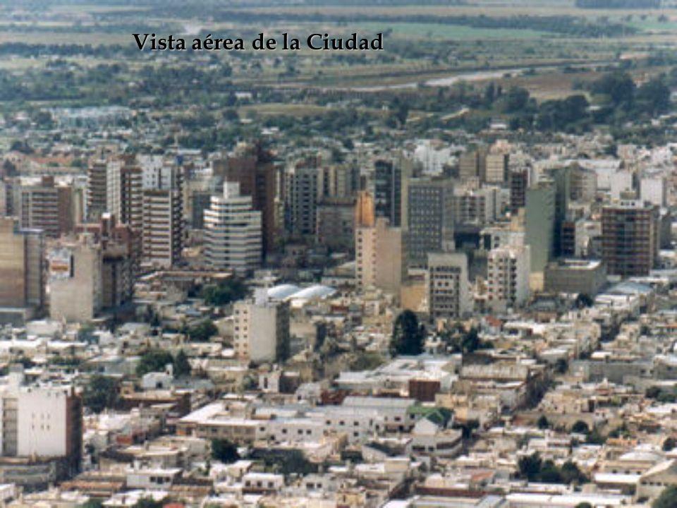 Río Cuarto Prov. de Córdoba - Rep. Argentina. - ppt descargar