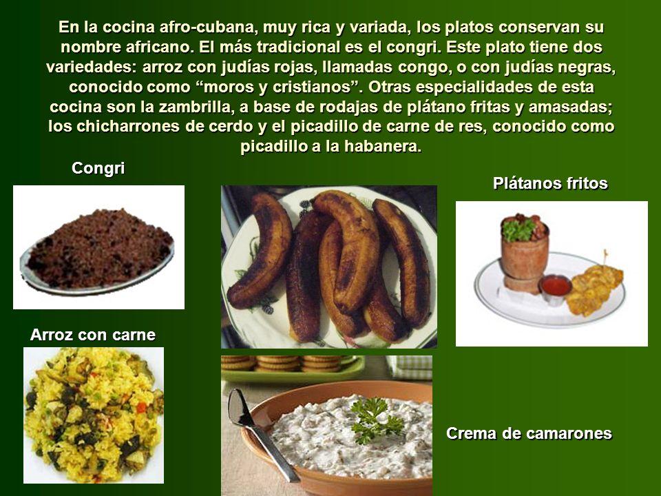 Chicharrones De Puerco Cubano