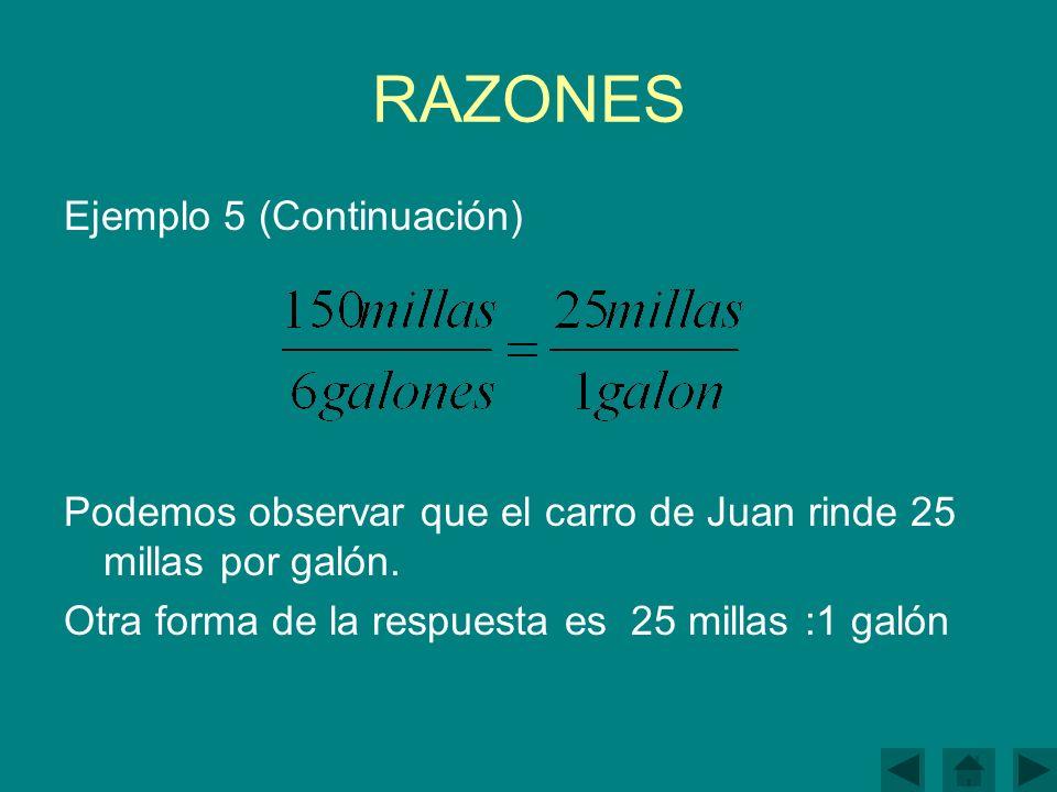 19 Razones