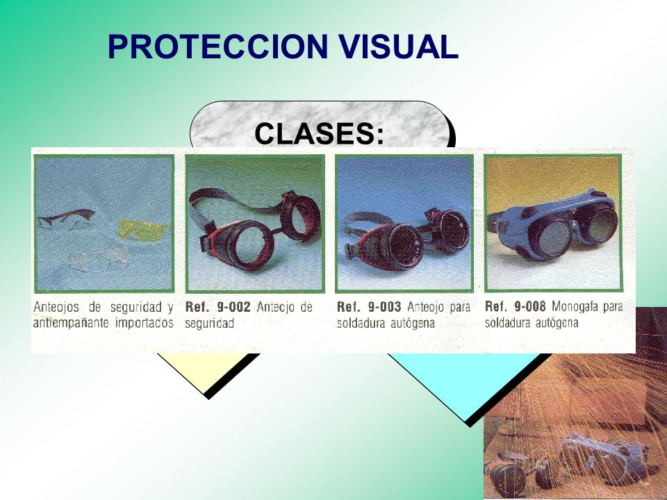 77b0f94add MODULO ELEMENTOS DE PROTECCION PERSONAL. - ppt video online descargar