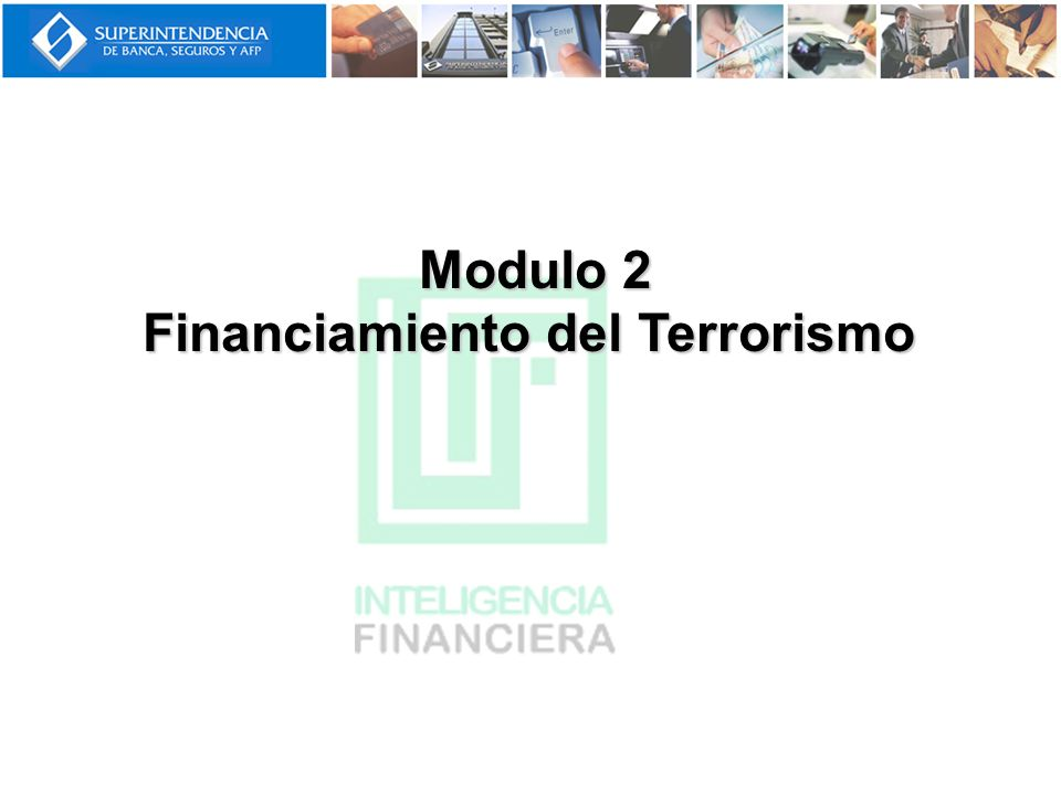 Financiamiento del Terrorismo